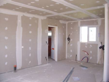 Am nagement int rieur eveno isolation - Amenagement interieur maison neuve ...