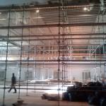 Salle Océanis à PLOEMEUR