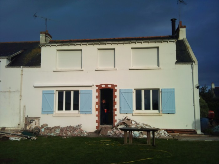 renovation maison quiberon