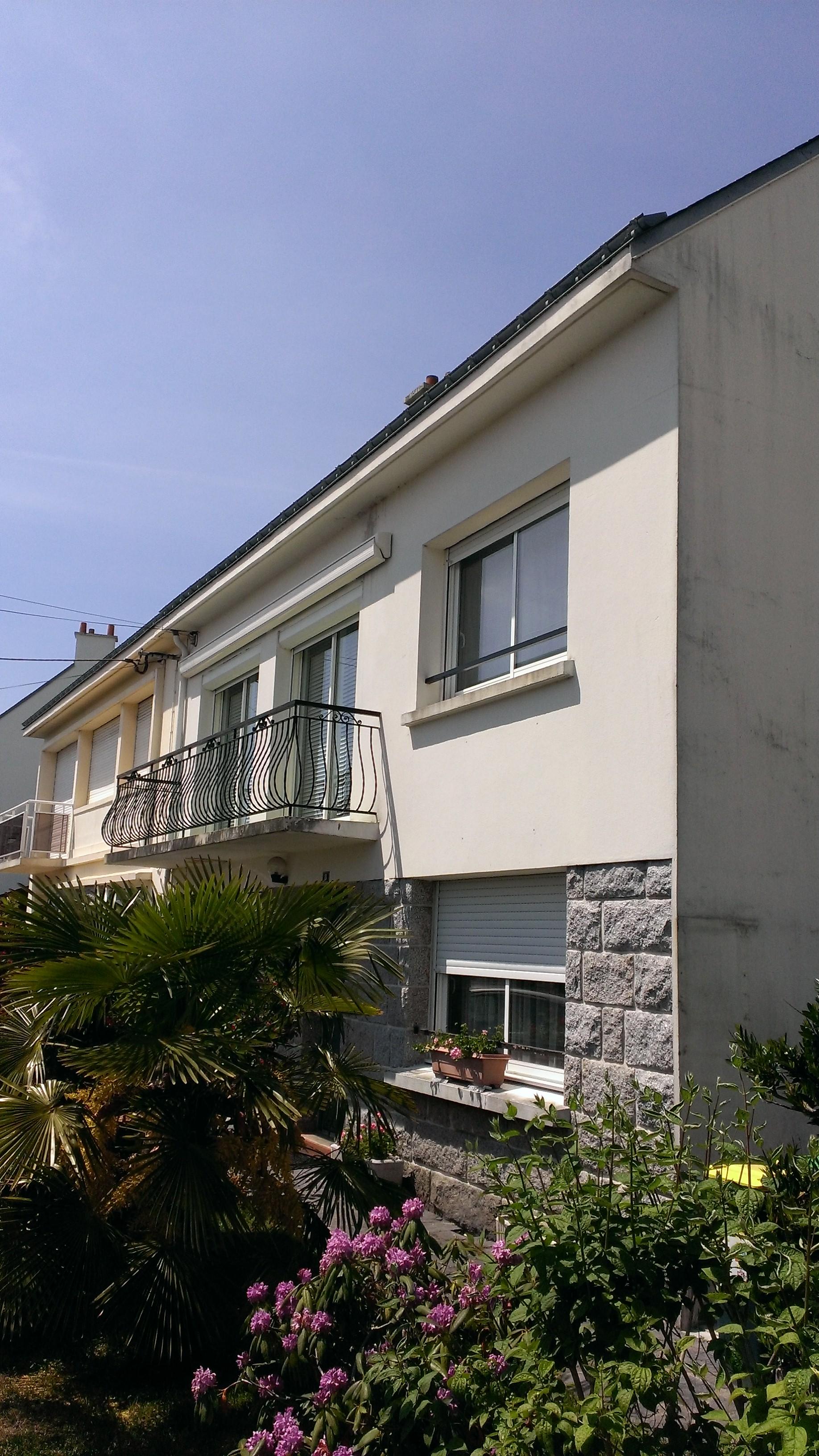 R novation d 39 une maison lanester eveno isolation for Aides a la renovation d une maison